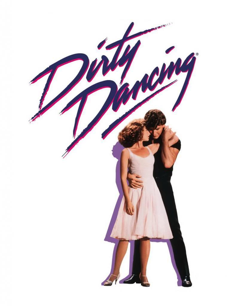 Dirty Dancing 12 At Ashridge House Sundown Cinema