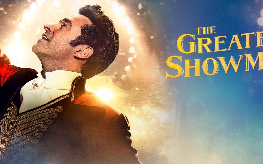 The Greatest Showman at Luton Hoo  – September