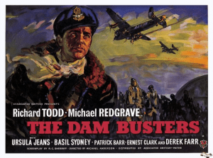 The Dam Busters at IWM Duxford