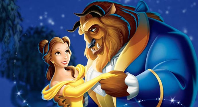 Beauty and The Beast at Putteridge Bury