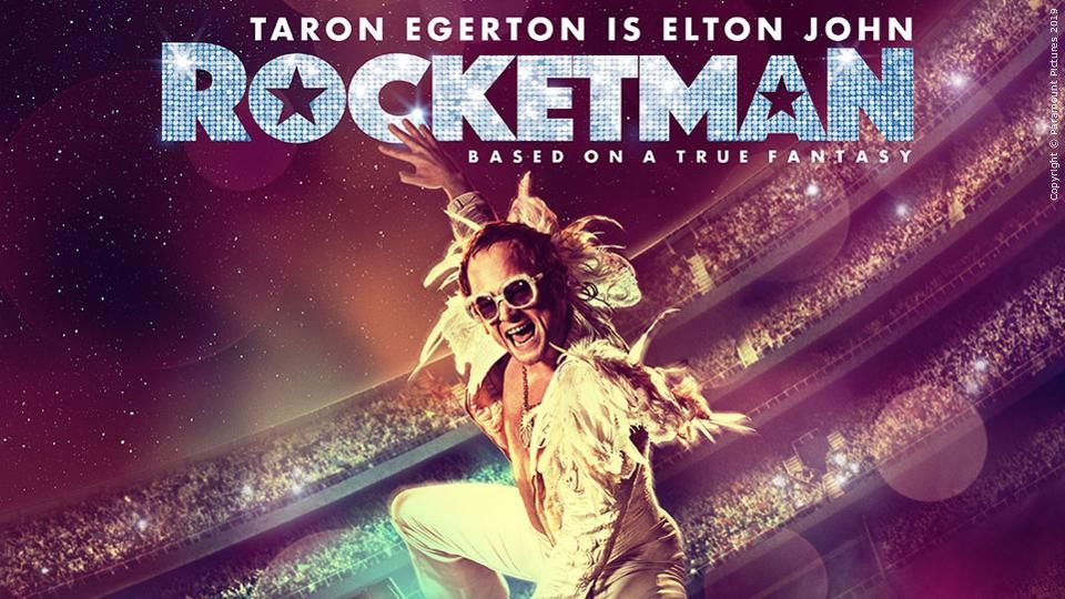 Rocketman Singalong at Luton Hoo
