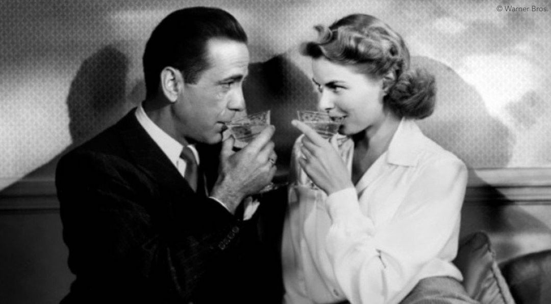 Casablanca at Hitchin Lavender – POSTPONED