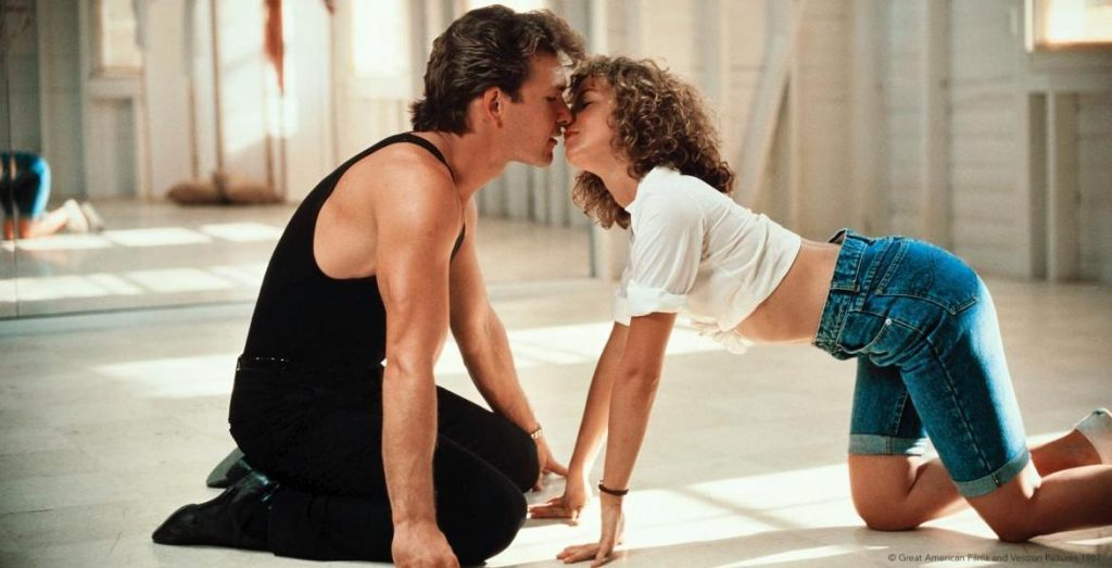 Dirty Dancing Sundown Cinema