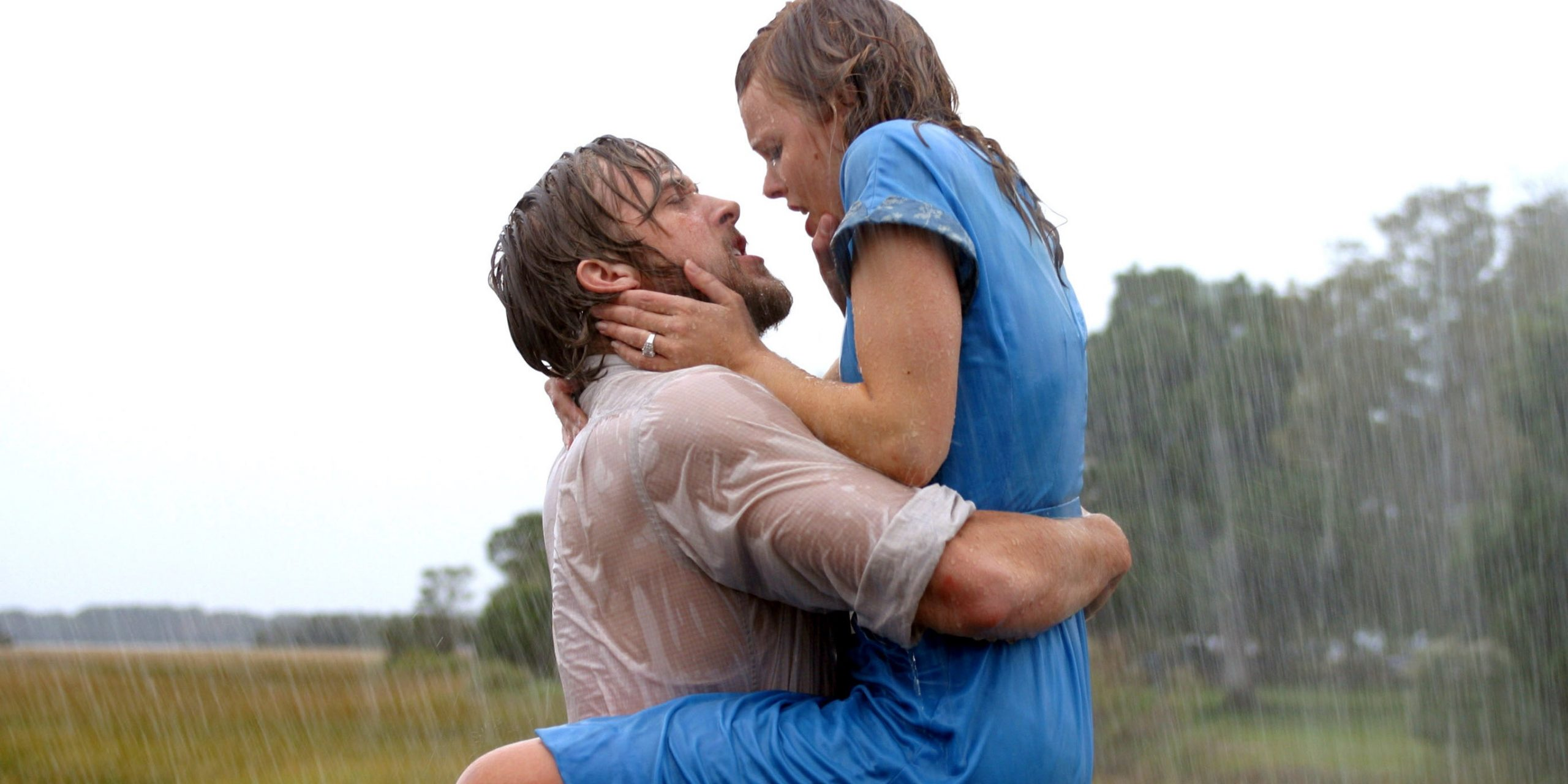 The Notebook (12A) at Luton Hoo